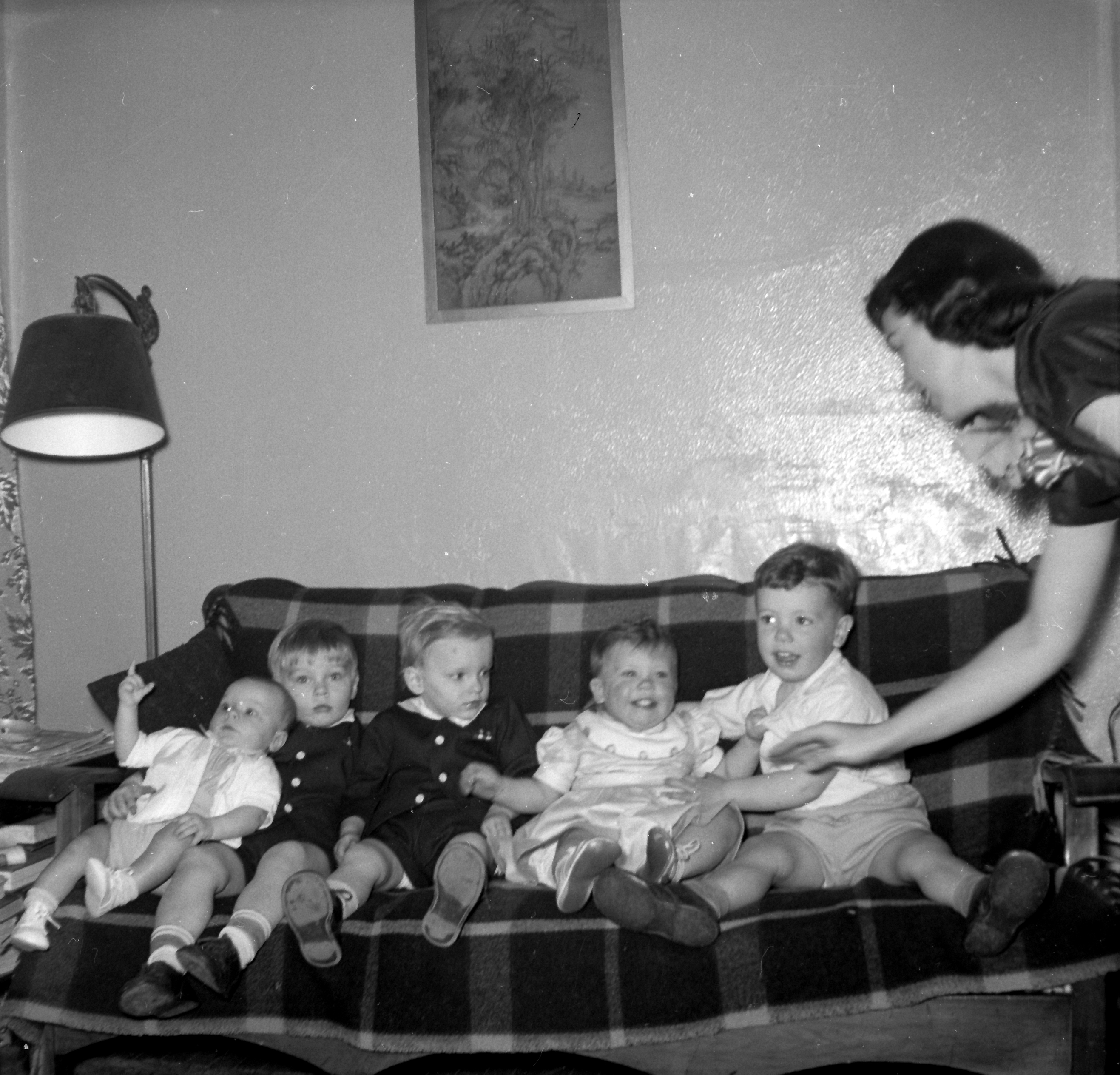 Cousins-Mary-1955
