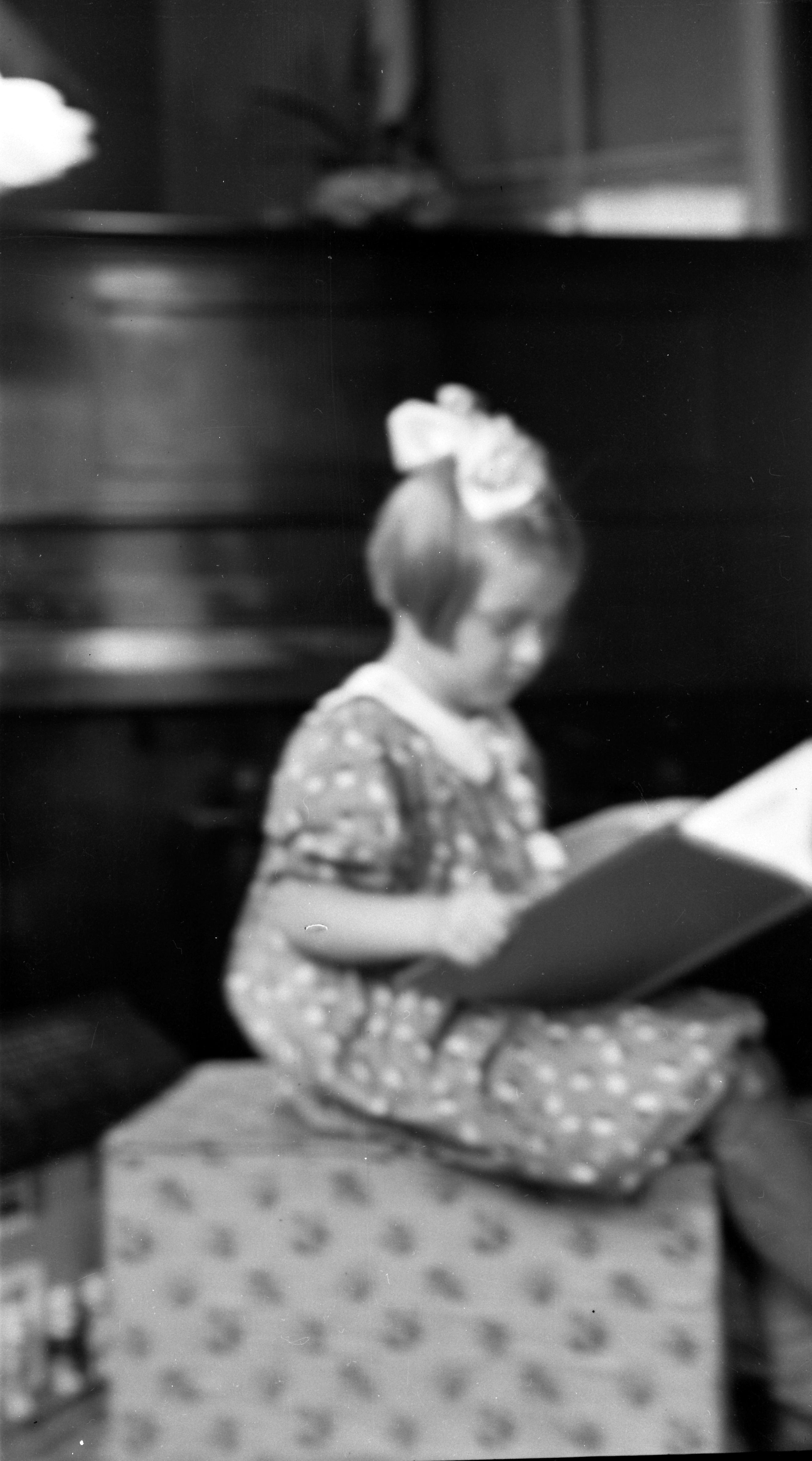 Joan Reading