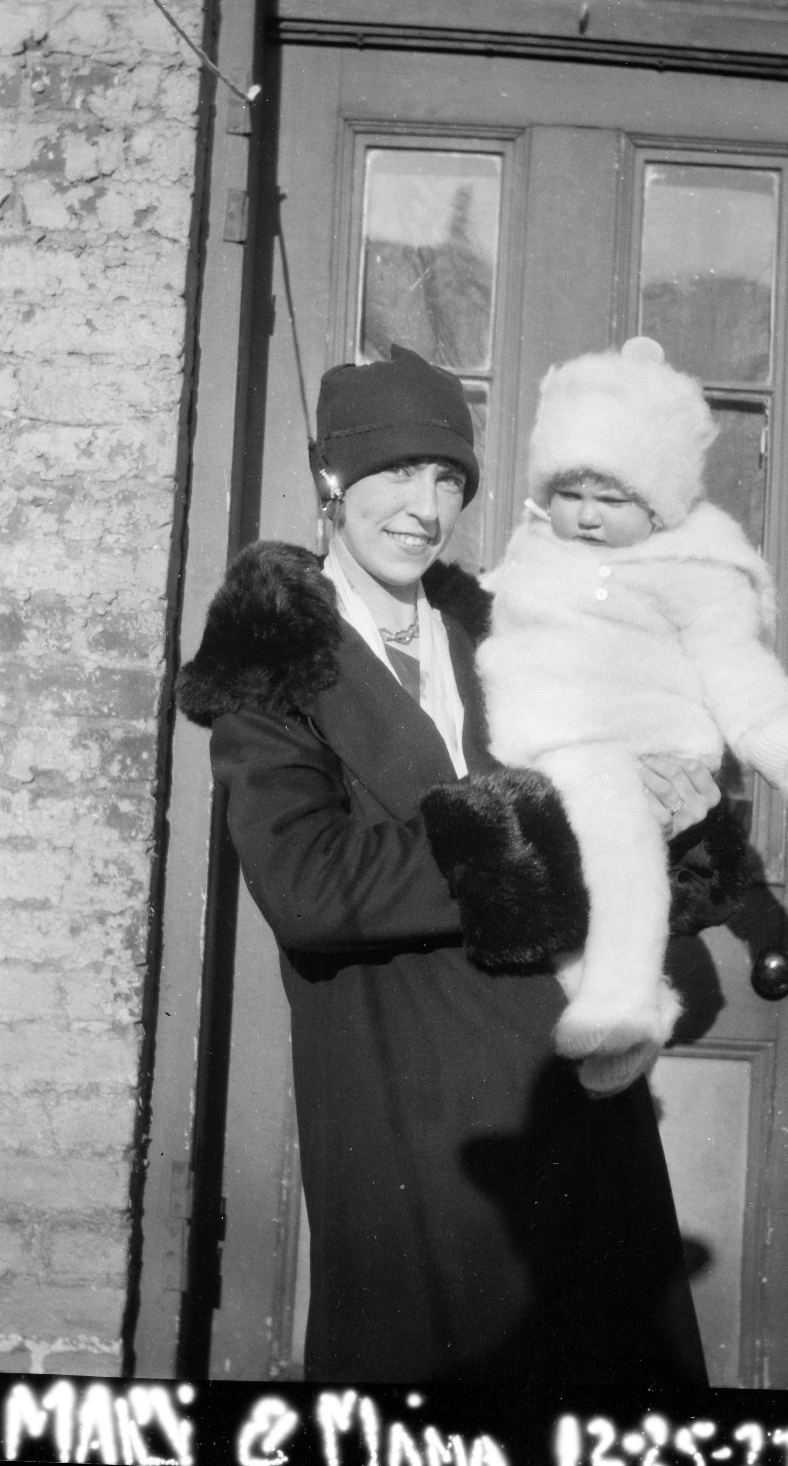 Mary_and_Mama_12-25-1927