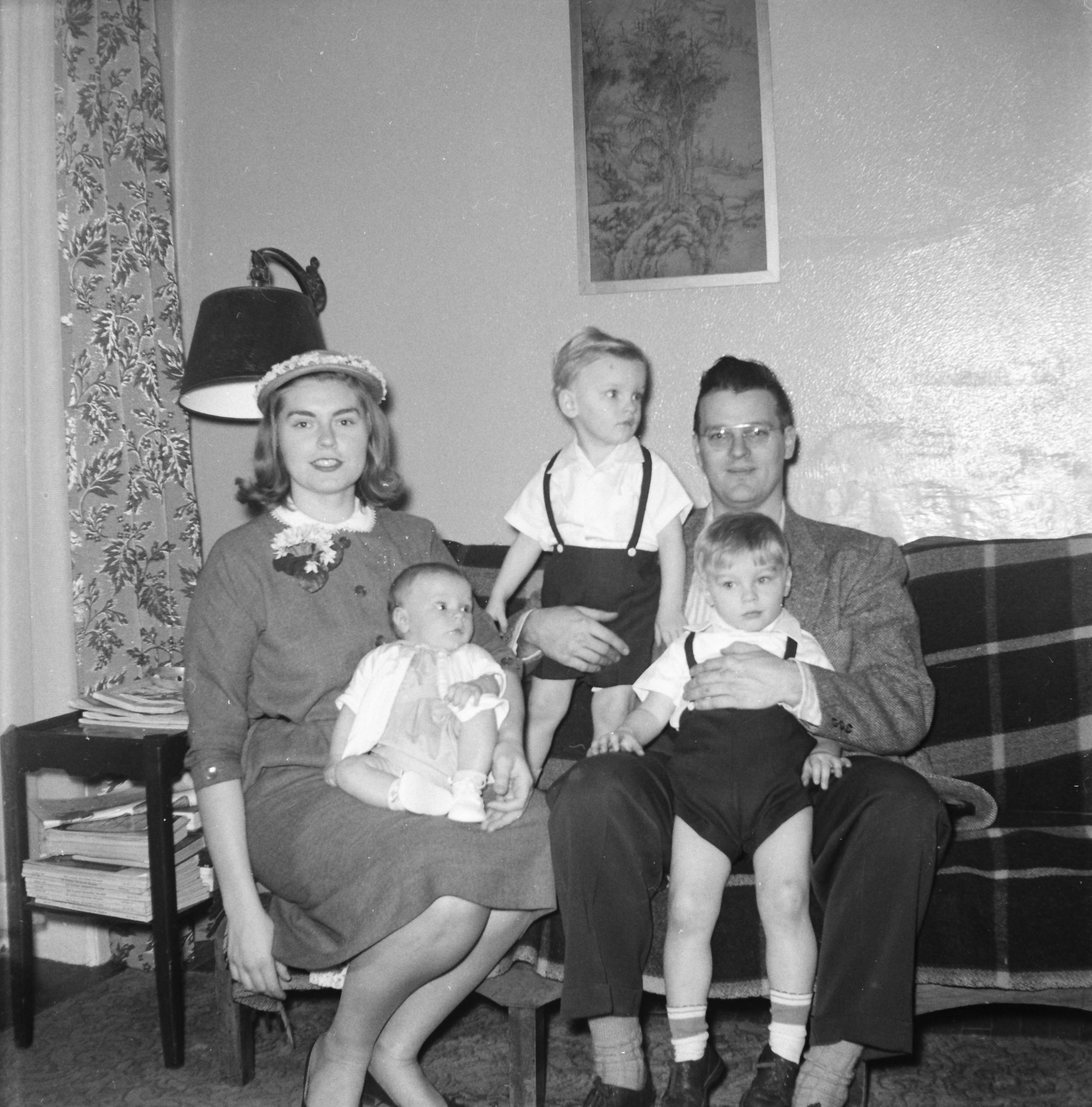 WiehlFamily1955